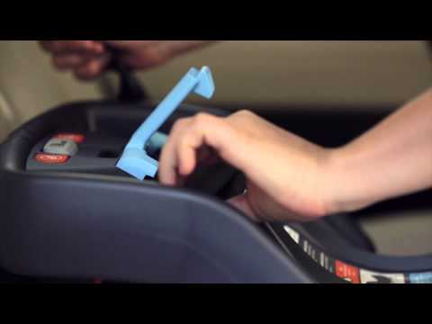 UPPAbaby MESA Instructional Video: Base Installation with Vehicle Belt