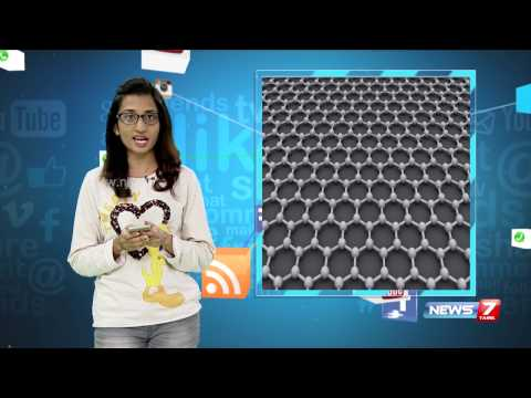 Scientists create strongest and lightest material on earth | #Vingyanam | News7 Tamil