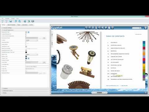 Digital Flipbook Publication Features - Make your Bookmarks Permanent