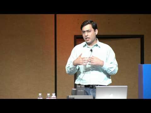 Google I/O 2011: Introduction to Google Shopping APIs