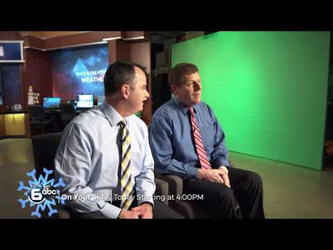 Storm Team Blizzard Stories 20 Today
