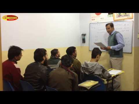 korean language course in urdu  (Main Abid) Like Demo Class