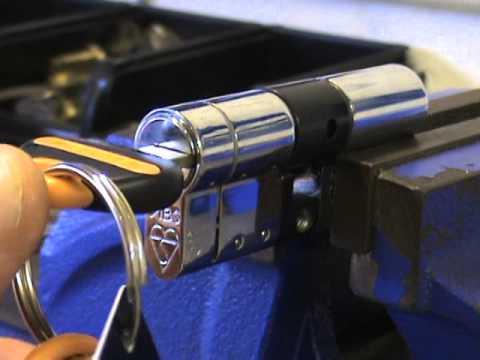 ABS MK3 Cylinder Picking Part One