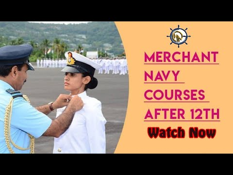 How Commerce or Arts Students Join Merchant Navy ?
