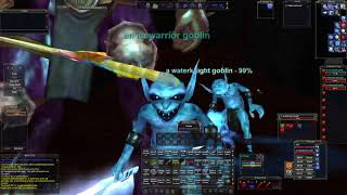 Oggok Guards - Solo Enchanter Cash/EXP Grind - Everquest Project