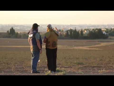 THE TRUTH ABOUT GAZA, Trailer for the short film.