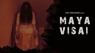 Maya Visai - Tamil Horror Short Film   Latest Tamil Short Film 2017