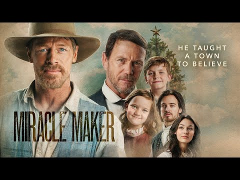 Miracle Maker | 2015 | Official Trailer | ACI Inspires