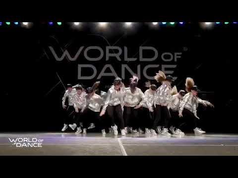 REMIXX DANCE CREW