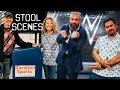 Dave Portnoys Parents Drop By Barstool HQ amp The PMT Boys Visit WWE Headquarters Stool Scenes 2265