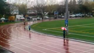 Joaquim S 1500 Meter Championship Run