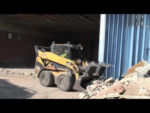 Versatile Equipment: Cat Compacts Dealer