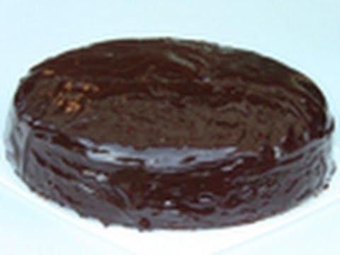 CHOCOLATE CAKE RECIPE - HOW TO MAKE THE BEST MUD CAKE