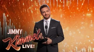 Download Ross Marquand Does Celebrity Impersonations Video
