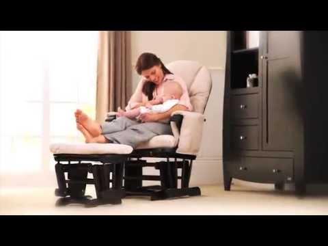 Tutti Bambini - Furniture Range Video | Nursery Furniture Store