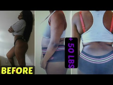 How I Lost 35 Pounds & GAINed 50 LBS BACK! 😭