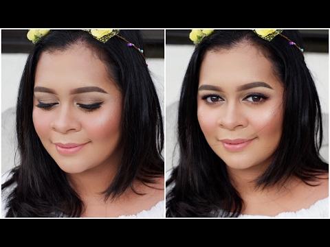 Make Up  for Maternity Photoshoot