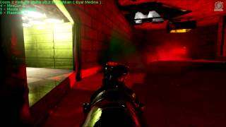 Doom Ii Remake By Unreal Engine 4 【hd】gameplay