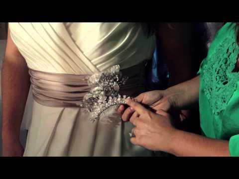 Tips on Buying Bridal Tiaras : Bridal Fashion Tips