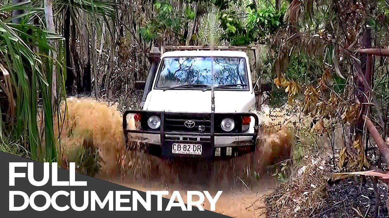 Deadliest Roads   Australia   Free Documentary