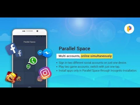 [hindi / urdu]How to Run Multiple whatsapp accounts in one phone without root