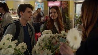 Good Witch Season 4 Episode 1-8 (Grace & Nick) - TÜRK DİZİLERİ