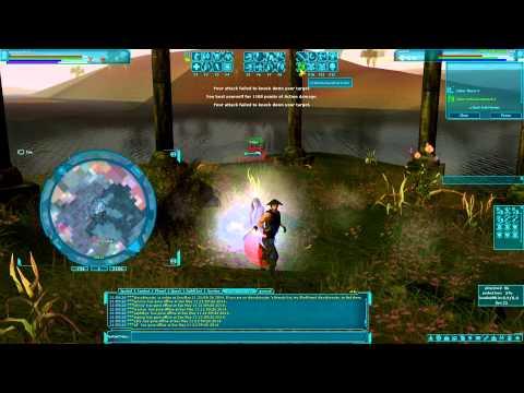 Star Wars Galaxies Emulator Facing A Dark Jedi Master
