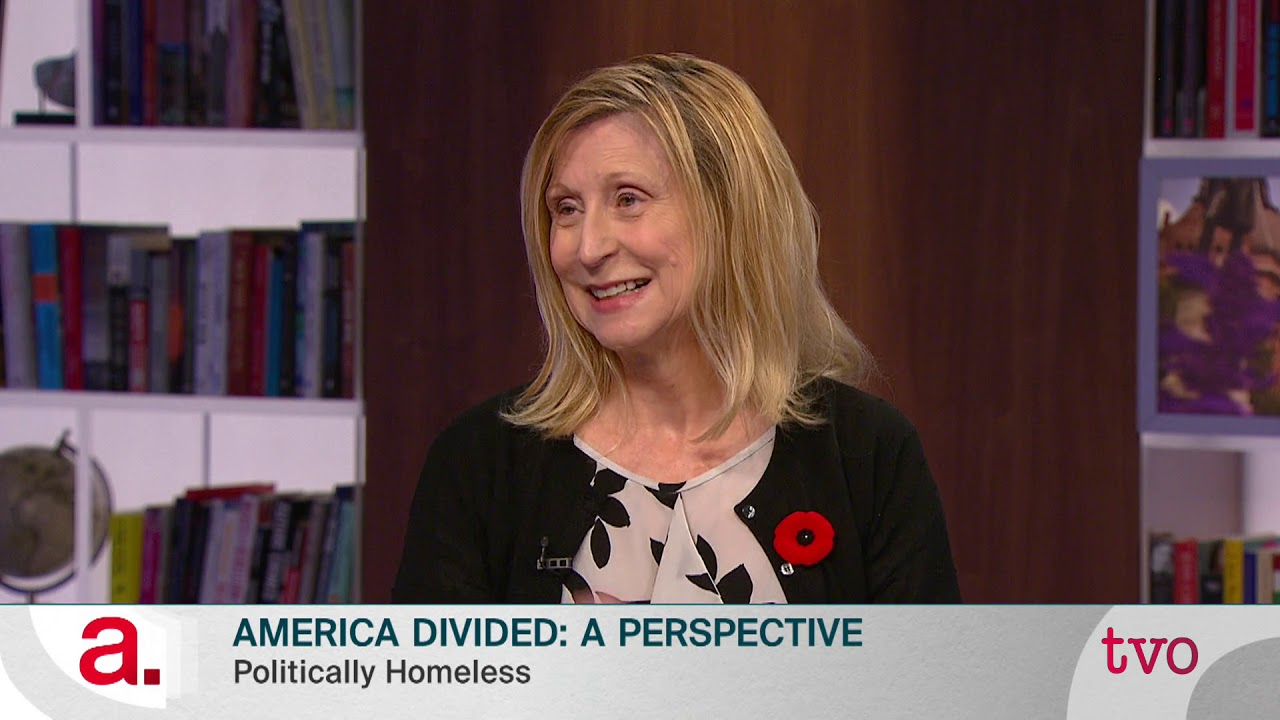 America Divided: A Perspective