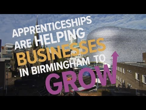 How to Make Your Business Grow with an Apprenticeship
