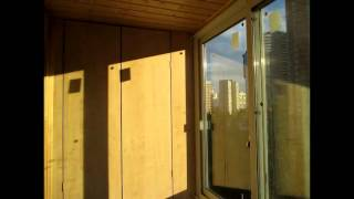 Остекление балконов и лоджий videos - bwptube.com.