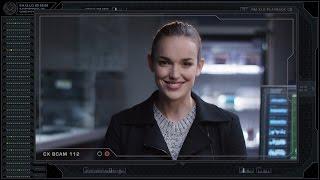 Marvel's Agents of S.H.I.E.L.D.: Academy – Sci-Tech Challenge