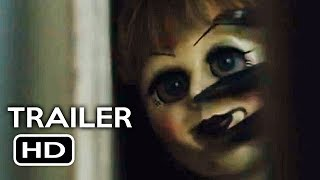 Annabelle 2: Creation Official Trailer #3 (2017) Horror Movie HD