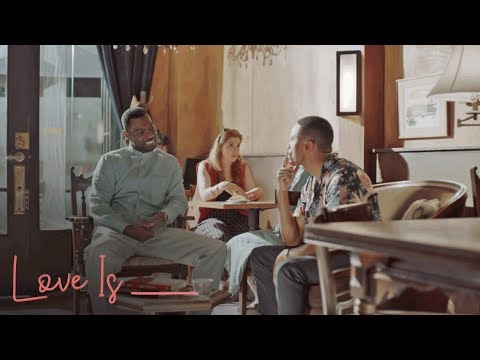 "Meet the Characters on ""Love Is___"" 