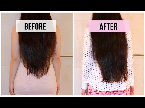 How To NATURALLY Grow Hair in ONE DAY! 2016