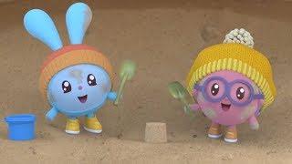 Download Малышарики - новые серии - Модница (Серия 118) Развивающие мультики для самых маленьких Video