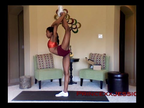 Stretches To Get Your Needle