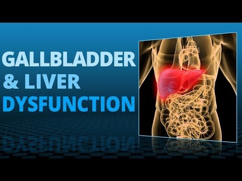 Treating Gallbladder & Liver Dysfunction with Coffee Enemas