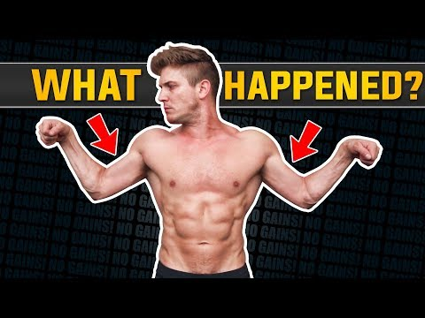 5 Workout & Nutrition Mistakes Sabotaging Your GAINS! (SLOW OR ZERO GROWTH!)