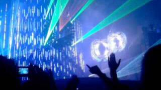 Reverze 2010 : Brennan Heart Live - Ruthless Vs Dr Rude