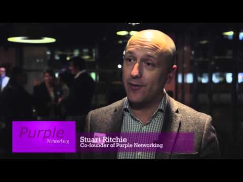 What Is Purple Networking?