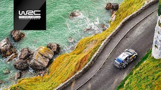 WRC - Dayinsure Wales Rally GB 2018: Event Highlights / Review