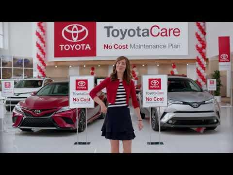 ToyotaCare - Danville Toyota