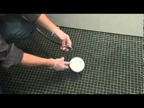Hansgrohe Technical Tip: How to descale a hand shower