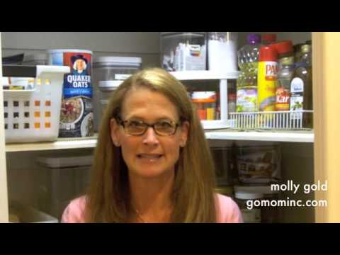 How to Organize Your Pantry with Lazy Susans