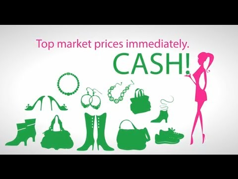 Where to Sell Handbags and Purses   Cash in My Bag