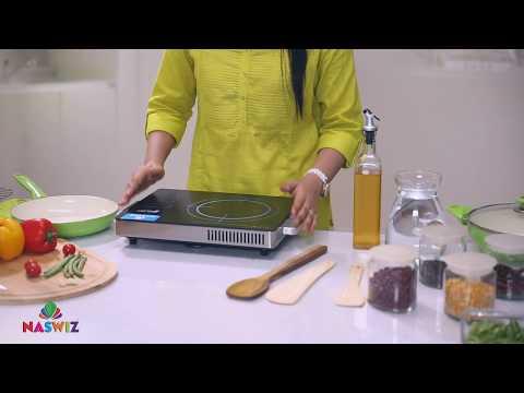Naswiz Infrared Cooker