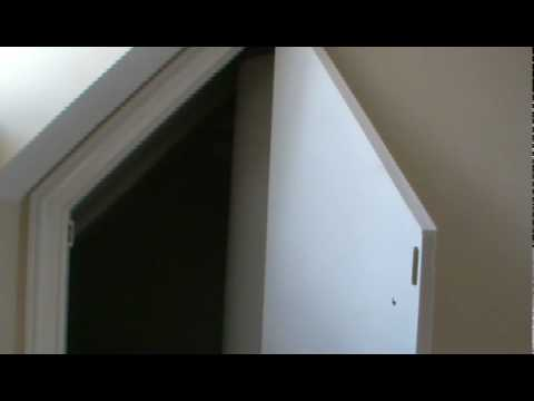 HP199DF Elrington Bedroom 2 Void Cupboard Conversion Phase 4-YouTube.mp4