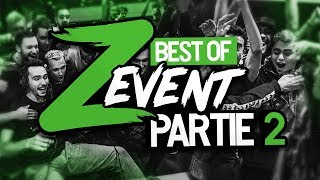 Best Of ZEvent 2019 - 2/3