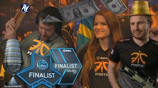 Fnatic Before Roster Changes