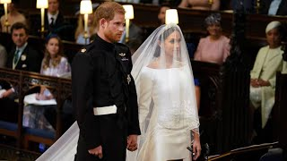 Watch live: The royal wedding of Prince Harry and Meghan Markle
